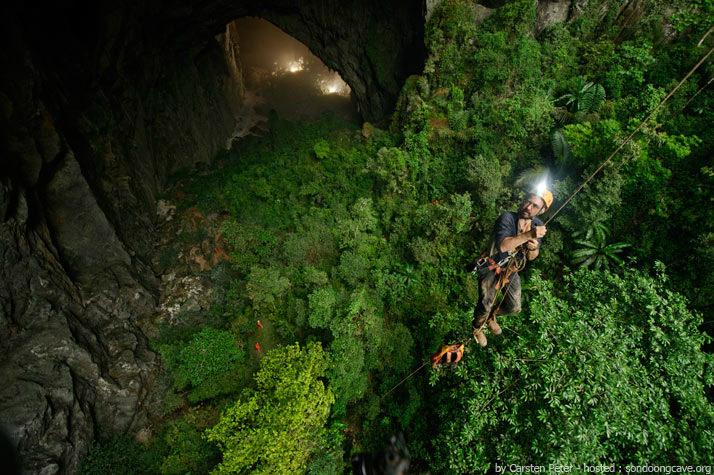 Son Doong Cave, Phong Nha Ke Bang National Park, Vietnam