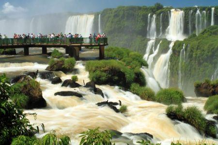 Iguazu Falls2