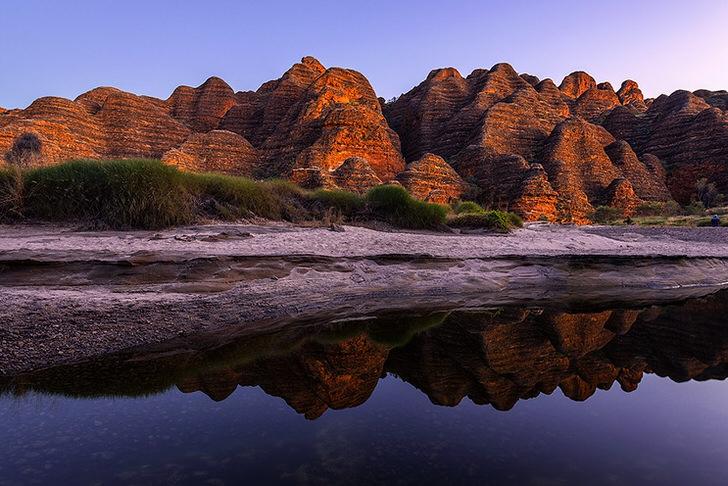 Kimberley – The Bungle Bungles